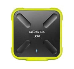 Adata SSD External SD700 1TB USB3.1 Durable Żółty