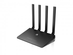 NETIS Router WiFi AC1200 Dual Band DSL 4x 1Gb LAN